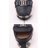 chi tiets Giày tập đi Burberry  Size:   13 cm