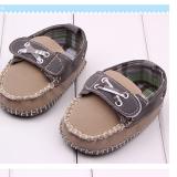 Giày mọi (may chỉ nổi)  Size:    13 cm