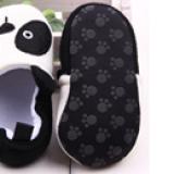 Giày tập đi gấu trúc  Size:  11-12-13  cm