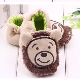 Giày tập đi sư tử  Size: 11-12-13 cm