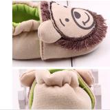 chi tiết Giày tập đi sư tử  Size: 11-12-13 cm