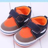 Giày tập đi thể thao quai dán  Size: 12,5-13,5 cm