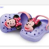 giày nhựa minne  Size:  12,5  cm