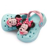 giày nhựa minne  Size:  13,5-14,5 cm