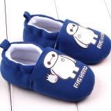 Giày tập đi big hero 6  Size:   11-12 cm