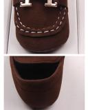 chi tiết  Giày mọi chữ H  Size:  13 cm