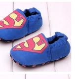 Giày tập đi siêu nhân  Size:  11-12-13 cm