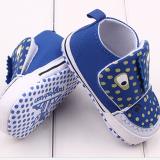Giày tập đi cá sấu   Size:  12-13 cm