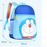 balo  xuất khẩu Hàn Quốc thích hợp cho các bé mầm non, tiểu học  Size: 34cm * 26cm * 10cm, có thể đặt cuốn sách khổ A4;