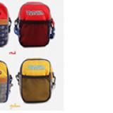 chi tiết túi xốp Zipper, phong cách Hàn quốc   Size:  mini