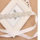 băng đô handmade đính cườm phong cách Âu Mỹ  Size:  35-40cm(chuvi)