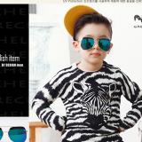 Kinh mat Grechel đen cao cấp Hàn Quốc San pham co chung nhan CE Chong tia cuc tim: UV 400 Phu kien kem theo: hop nhua cao cấp  va khan lau kinh  Size: 2 tuổi trở lên
