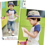 nón phớt phong cách Hàn Quốc  Size:  18 tháng tuổi trở lên