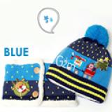 Set nón+ khăn X'mas  Size:  tren 6 tháng