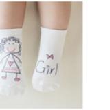 vớ cotton Boy, Girl Hàn Quốc  Size:  3-30 tháng
