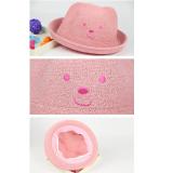 mũ gấu  Size: 1- 4 tuổi