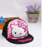 mũ hiphop kitty  Size: 2-8 tuổi