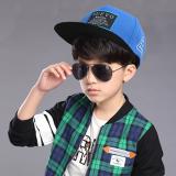mũ hiphop ngôi sao  Size: 2-7 tuổi(52-54cm)