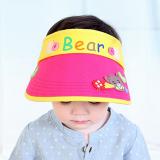 mũ hở đầu Hàn Quốc Winie  Size: 2-12 tuổi(48-56cm)