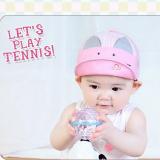 mũ mềm lật vành lưới Hàn Quốc  Size: 1-3 tuổi(46-48cm) Xem nhiều hơn tại http://shopqua.com Hotline :098 224 2238 - 090 962 0234 (Ms. Nguyên).