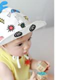 mũ vành rộng gắn chồi non  Size:  18 tháng-5 tuổi (50cm)