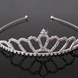 vương miện công chúa-Hàng Handmade tinh xảo, với nguyên phụ liệu nhập từ HQ,Hàng xuất HQ.  Size:  trên 1 tuổi