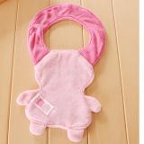 yếm 3 lớp giữ ấm cho bé hiệu Carter,   chất liệu vải bông mềm mịn  Size:  trên 4 tháng