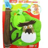 Chào mừng bạn đến khám phá cuốn sách thế giới trong rừng  Size: 16 * 18cm, thương hiệu Sozzy