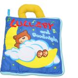 Chào mừng bạn đến khám phá cuốn sách vài Goodnight- đồ chơi giáo dục  Size: 18,5 * 23.5cm,