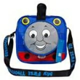 túi chéo Thomas vải dù siêu nhẹ  Size:  20*20*8cm