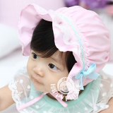 mũ happy prince hồng  Size:  2 tháng- 12tháng