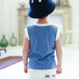 nón vành 3 ngôi sao phong cách Hàn Quốc  Size:  12 tháng-4 tuổi