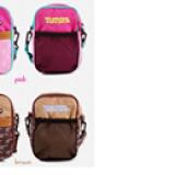 túi xốp Zipper, phong cách Hàn quốc   Size:  mini