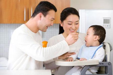 Cách dùng yến sào trong từng giai đoạn phát triển của trẻ