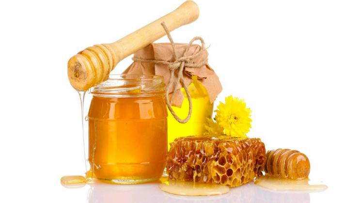 Image result for mật ong nguyên chất