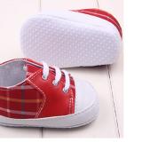 Giày tập đi thể thao kẻ sọc  Size: 11-12-13 cm
