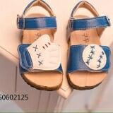 Giày sandal bóng chày  Size: (13-16cm) 1-5 tuổi