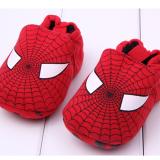 Giày tập đi siêu nhân nhện  Size: 11cm