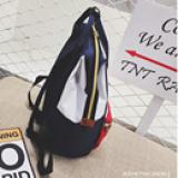 ba lô đi học, du lich phong cách Hàn Quốc  Size: 38cm * 25cm * 19cm