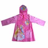 Áo mưa hoạt hình cài nút trước  Chất liệu PVC tốt  Size: M( 100-110cm) L(110-120cm) XL(120-130cm)