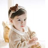 băng đô len con cáo model Hàn Quốc  Size: free