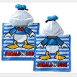 Khăn choàng đi biển, hồ bơi, hay dùng cho bé hóa trang  Size: 60x 85cm