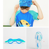Kinh bơi thương hiệu Lemonkid Hàn Quốc  Phu kien kem theo: hop nhua cao cấp thiết kế LEMONKID, thẻ, chứng chỉ, nhãn bảo mật  Size: free size 2-10 tuổi (vòng đầu 48-56cm)