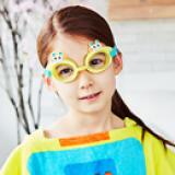 Kinh bơi rô bốt thương hiệu Lemonkid Hàn Quốc Phu kien kem theo: hop nhua cao cấp thiết kế LEMONKID, thẻ, chứng chỉ, nhãn bảo mật  Size: free size 2-10 tuổi (vòng đầu 48-56cm)
