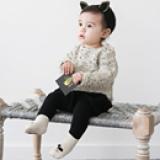 vớ chống trượt style Hàn quốc kiến con  Size: M 2-4 tuổi