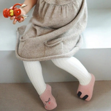 vớ cotton Hàn Quốc thỏ hồng ngủ  Size: 1 tháng- 4 tuổi