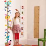 thước đo rạp xiếc (có thể dùng trang trí phòng)  Size: 60cm x 90cm ( bao bì)