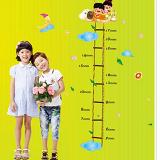 thước đo leo thang(có thể dùng trang trí phòng)  Size: 60cm x 90cm( bao bì)