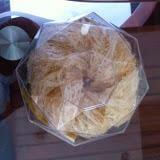 Tổ yến sào tinh chế (tổ yến đã làm sạch lông). Tặng đường phèn khi mua hộp 100g.
