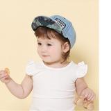 mũ denim phong cách Hàn Quốc  Size: 48-50cm, 18 tháng-4 tuổi